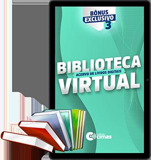 #3 - Biblioteca Virtual