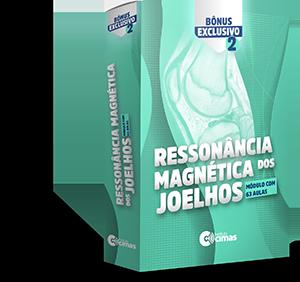 #2 - Ressonância Magnética dos Joelhos